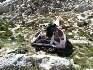 mount whitney mountaineering route